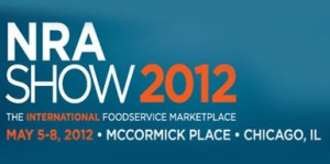 NRA2012 show
